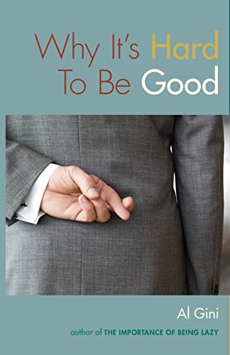 case studies in business ethics al gini Buy case studies in business ethics by al gini, alexei marcoux from pearson education's online bookshop.