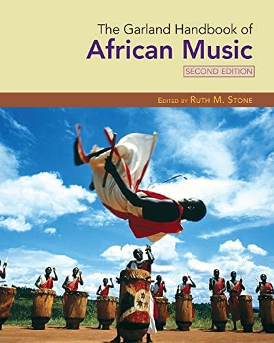 9780415961028: The Garland Handbook of African Music