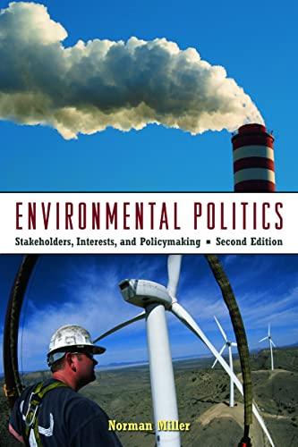 9780415961066: Environmental Politics