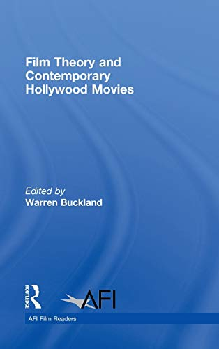 9780415962612: Film Theory and Contemporary Hollywood Movies