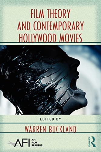 9780415962629: Film Theory and Contemporary Hollywood Movies (AFI Film Readers)
