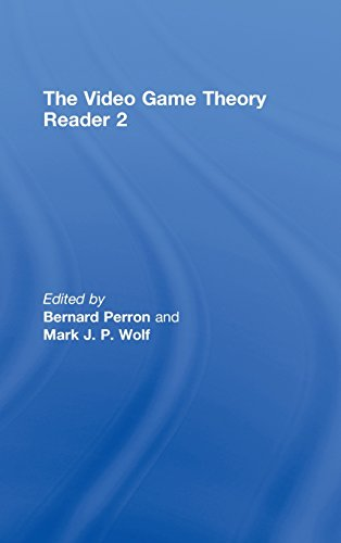 9780415962827: The Video Game Theory Reader 2