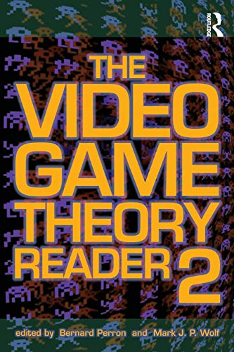 9780415962834: The Video Game Theory Reader 2