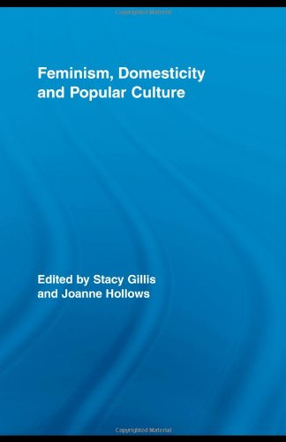9780415963145: Feminism, Domesticity and Popular Culture (Routledge Advances in Sociology)