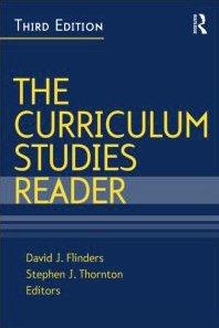 9780415963213: The Curriculum Studies Reader