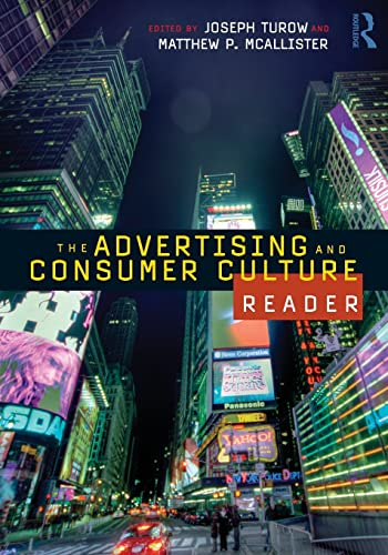 9780415963305: The Advertising and Consumer Culture Reader
