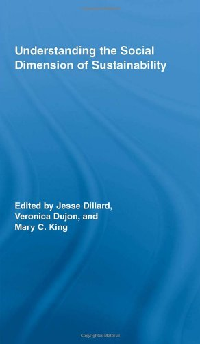 9780415964654: Understanding the Social Dimension of Sustainability