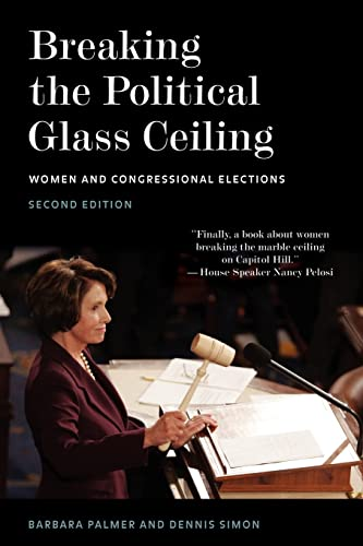 9780415964739: Breaking the Political Glass Ceiling: Women and Congressional Elections (Women in American Politics)
