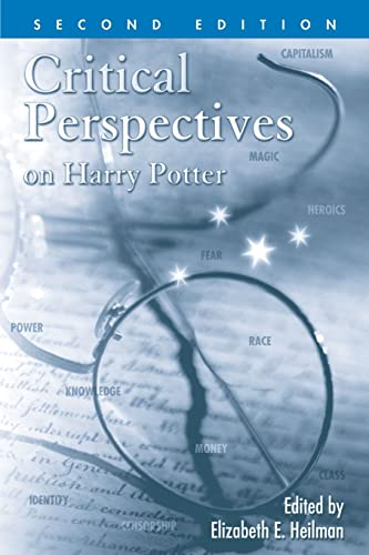 9780415964845: Critical Perspectives on Harry Potter
