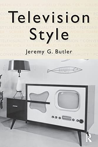9780415965125: Television Style