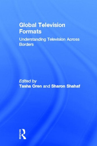 9780415965446: Global Television Formats: Understanding Television Across Borders