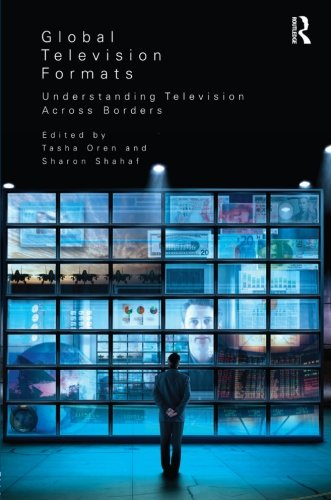 9780415965453: Global Television Formats: Understanding Television Across Borders