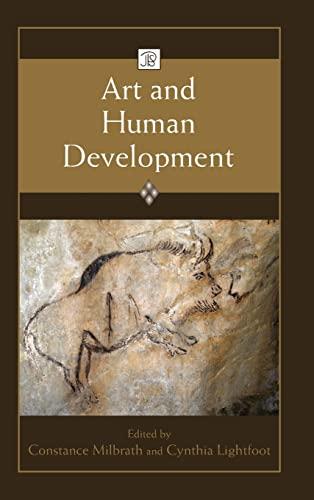 9780415965538: Art and Human Development (Jean Piaget Symposia Series)