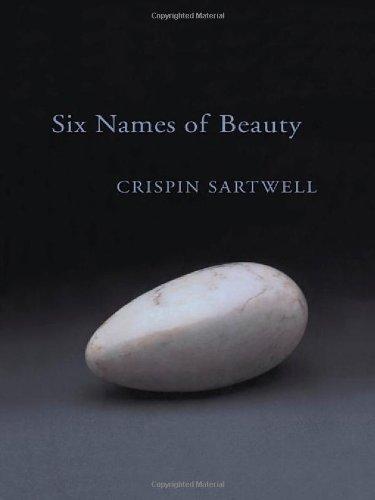 9780415965583: Six Names of Beauty