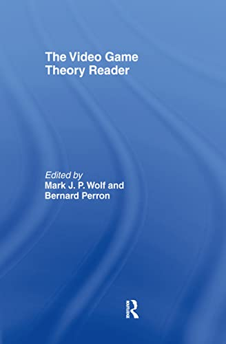 9780415965781: The Video Game Theory Reader