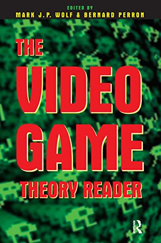 9780415965798: The Video Game Theory Reader
