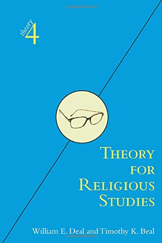 9780415966399: Theory for Religious Studies
