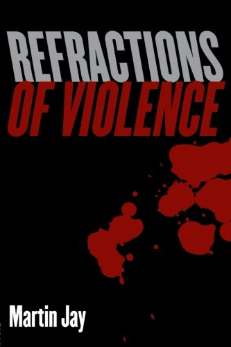 9780415966665: Refractions of Violence