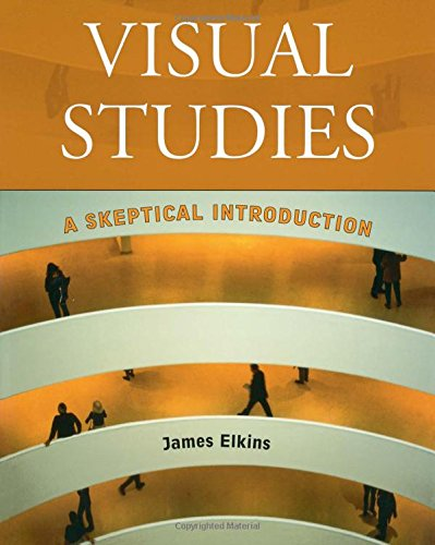 9780415966801: Visual Studies: A Skeptical Introduction
