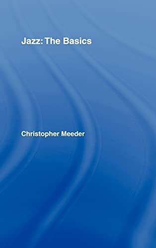 9780415966931: Jazz: the Basics