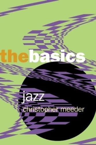 9780415966948: Jazz: the Basics