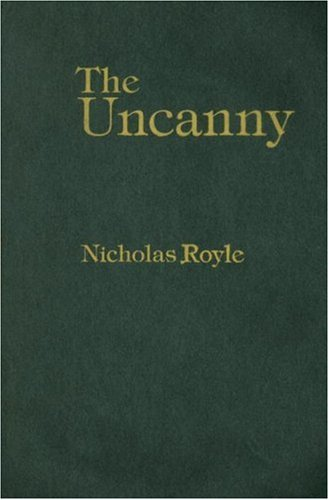 9780415967020: The Uncanny: An Introduction