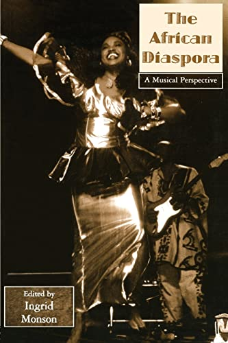 9780415967693: African Diaspora (Critical and Cultural Musicology)