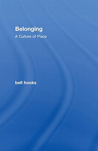 9780415968157: Belonging: A Culture of Place