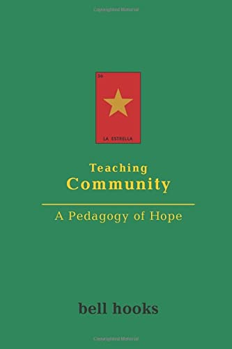 9780415968188: Teaching Community: A Pedagogy of Hope