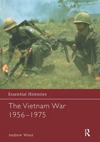 9780415968515: The Vietnam War 1956-1975 (Essential Histories)