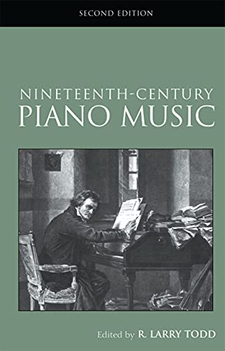 9780415968904: Nineteenth-Century Piano Music (Routledge Studies in Musical Genres)