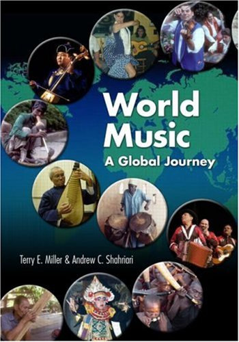9780415968928: World Music: A Global Journey