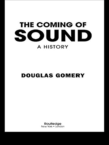 9780415969000: The Coming of Sound