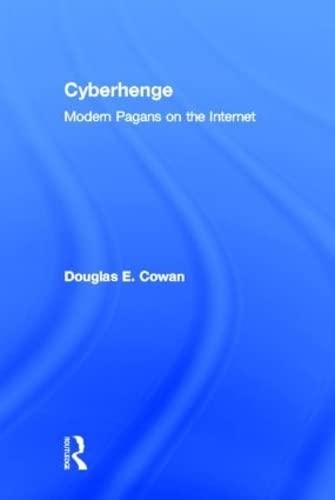 9780415969109: Cyberhenge: Modern Pagans on the Internet