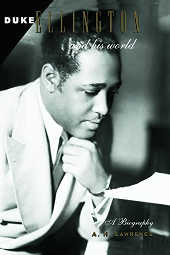 9780415969253: Duke Ellington and His World