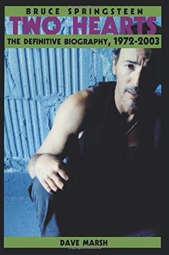 9780415969284: Bruce Springsteen: Two Hearts, the Story