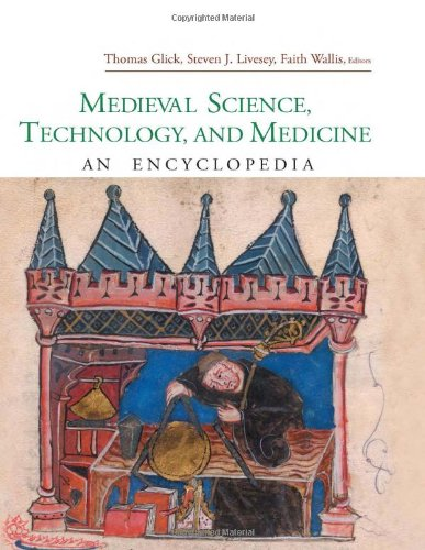 9780415969307: Medieval Science, Technology, and Medicine: An Encyclopedia