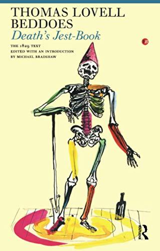 9780415969338: Death's Jest Book (Fyfield Books)