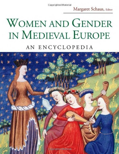 9780415969444: Women and Gender in Medieval Europe: An Encyclopedia (Routledge Encyclopedias of the Middle Ages)