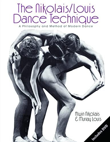The Nikolais/Louis Dance Technique: A Philosophy and: Louis, Murray (Author)/