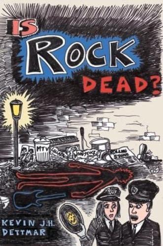 9780415970341: Is Rock Dead?