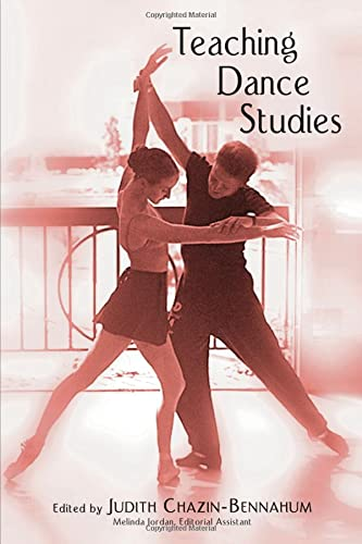 9780415970365: Teaching Dance Studies