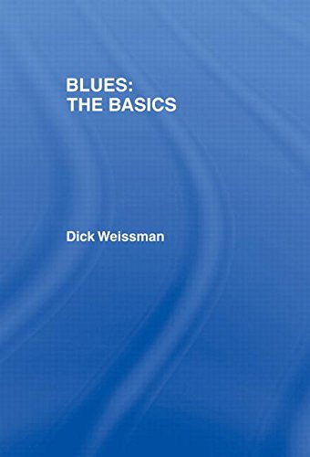 9780415970679: Blues: The Basics