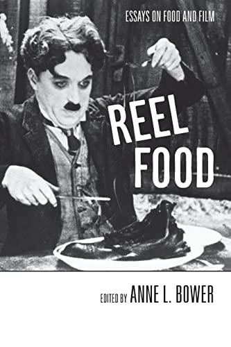9780415971119: Reel Food: Essays on Food and Film