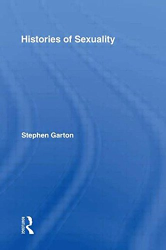 9780415972307: Histories of Sexuality: Antiquity to Sexual Revolution
