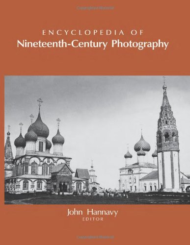 9780415972352: Encyclopedia of Nineteenth-Century Photography