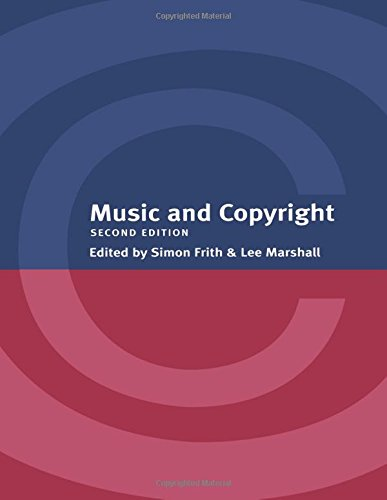 9780415972529: Music and Copyright