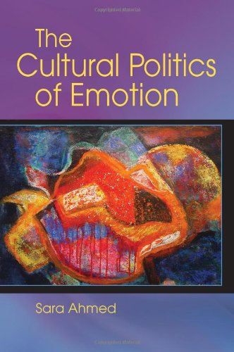 9780415972543: The Cultural Politics of Emotion