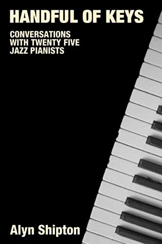 9780415972574: Handful of Keys: Conversations with 30 Jazz Pianists