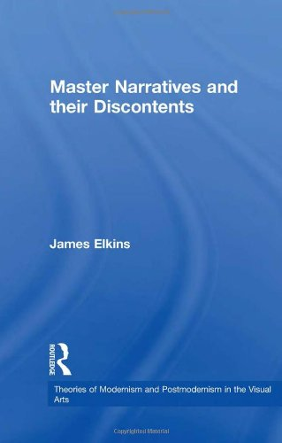 9780415972697: Master Narratives and their Discontents (Theories of Modernism and Postmodernism in the Visual Arts)